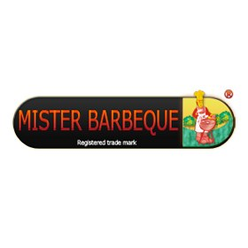 MISTER BARBEQUE
